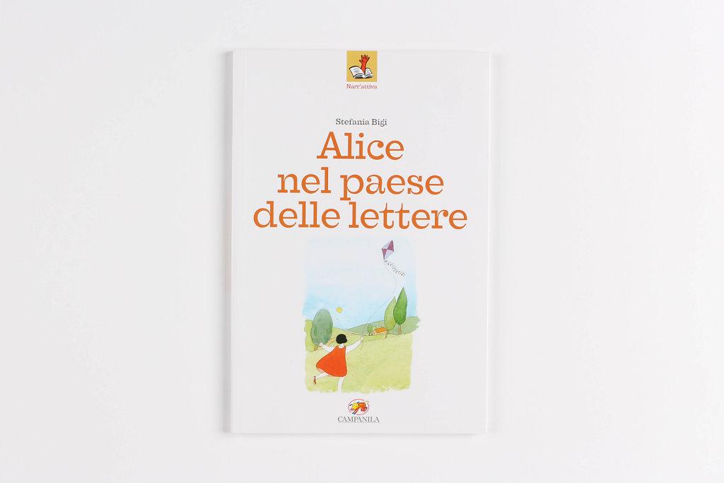 Alice nel paese delle lettere